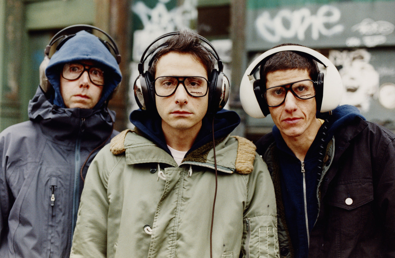 Announcing Beastie Boys Book Live amp Direct with Adam Horovitz and Michael Diamond This live event will feature readings a conversation between Mike D AdRock and