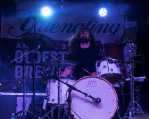 Bret Bollinger and the Bad Habits